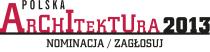 Plebiscyt Polska Architektura 2013